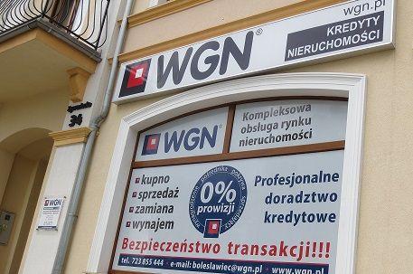 Bolesławiec Rynek Pierwotny